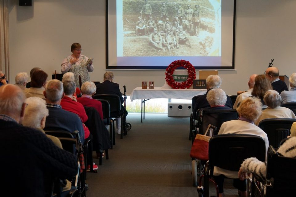 ANZAC – Tunnellers' story